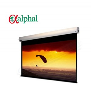 Motorized Screen