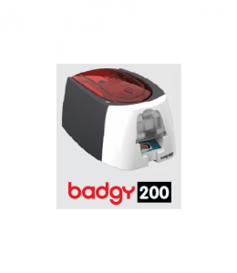 Badgy 200 Card Printer