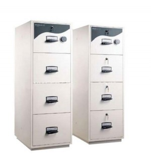 CHUBB Fire Resistant Cabinet