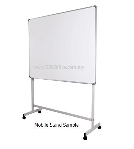 Classroom bulletin board displays.