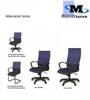 Allamanda Series