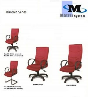 Heliconia Series