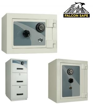 FALCON Safe & Fire Resistance Cabinet