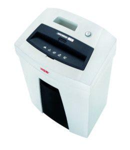 HSM Paper Shredder Securio C16C