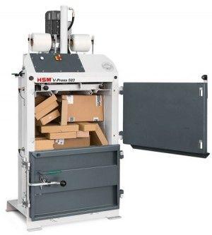 HSM V-Press 503