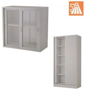 LION Steel Cupboards