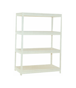 LION Boltless Rack; 1824 x 450 x 1200