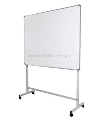 magnetic whiteboard sm34 stand - Magnetic White Board