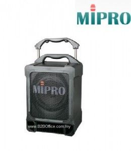 MIPRO Portable Public Amplifier; MA707