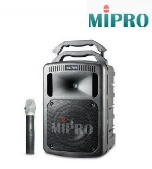 Mipro MA708