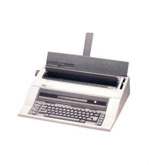 NAKAJIMA Electronic Typewriter AE-640