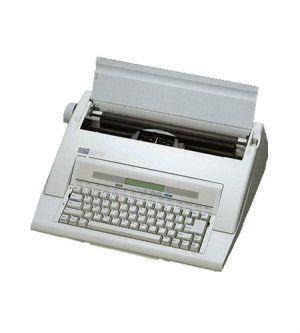 nakajima typewriter service