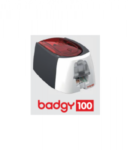 Badgy 100 Card Printer