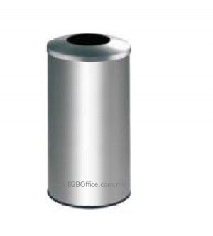 stainless steel bin rab052ss