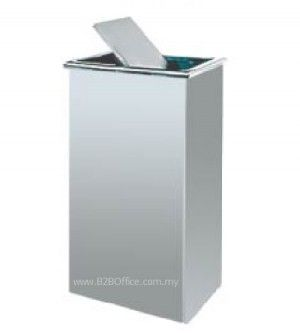 stainless steel bin rft018ss