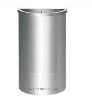 stainless steel bin srb037h